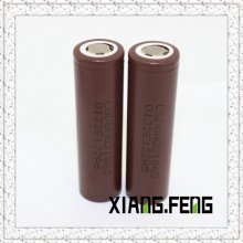 New Model Brown LG Hg2 3000mAh 20A Discharge Battery for Vapor